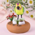 Singing Birds Creative Voice Control Parrot Funny Children Electric Vocal Singing Induction Bird