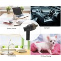 Portable Chargeable USB Mini Size Vacuum Desktop Dust Cleaner Handheld Vacuum