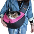 Small Dog Cat Sling Carrier Bag
