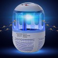 Ultra Quiet Electronic Mosquito Killer Photocatalyst Light Bug Insect Catcher