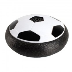 18CM Football Toys with Music Boy Home Game Colorful LED Light Flashing Ball