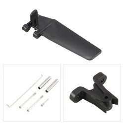 Feilun FT009-7 Steering Tail Rudder Spare Part Assembly for FT009 RC Boat