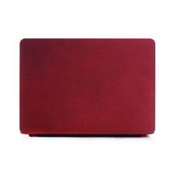Unique Solid Color Notebook Protective Case Cover For Macbook Air 11.6 inch