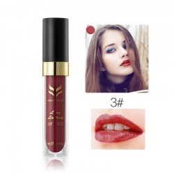 Sexy Girls Lip Gloss Liquid Lipstick Long Lasting Makeup Lips Stick Cosmetics