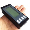 LCD Display Digital Current Voltage Power Energy Multimeter Ammeter Voltmeter