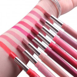 Professional Makeup Lips Pen Beauty Lip Gloss Makeup Cosmetics Lipsticks