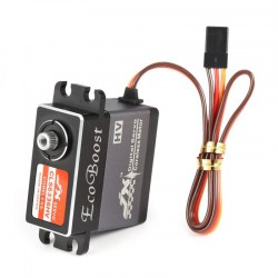 CLS6336HV 35KG Digital Metal Gear Coreless Servo for 1/8 RC Car Airplane