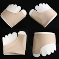 1 Pair Hallux Valgus Thumb Big Bone Bunion Corrector Pedicure Feet Foot Care