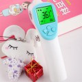 Digital Infrared Thermometer Precision Non-contact Forehead Temperature Meter