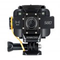 SOOCOO S80 HD 1080P Wireless Action Camera 1.5 Inch WIFI Sport Helmet Camera
