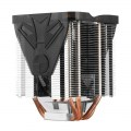 CPU Cooler Ultra Quiet Excellent Heat Pipes Cooling Fan for PC Computer