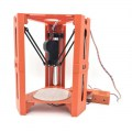 Mini Portable Desktop DIY 3D Printer Kit High Precision Printing Machine