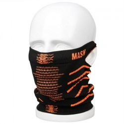 Multi-purpose Unisex Windproof Skiing Riding Mask Dustproof Warm Face Masks