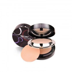 2 Layers Powder Women Makeup Cosmetic Contour Shading Concealer