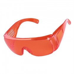 Industrial Labor Protection Goggles Anti Laser Infrared Protective Glasses