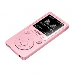 8GB 1.8-Inch Touch Screen Metal MP3 Player HIFI Music Player Support TF Card
