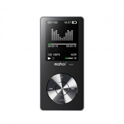 8GB Multifunctional Digital MP3 Player HIFI Music Player Support TF Card