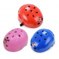 Cute Shape Kids Roller Skating Helmet For Riding Scooter Outdoor Sports