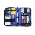 NF-1302 Must-have Project Wiring Harness Tools Kit Complete With Carrying Bag