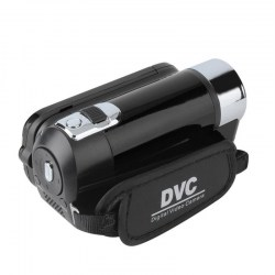2.7 Inch TFT LCD HD 720P Digital Video Camera Camcorder 16x Zoom DV Camera
