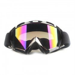 Motorcycle Off-road Windproof Anti-fog Tactical Skiing Goggles Outdoor