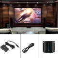 1080P HD 3D IR HDMI Extender Adapter HDMI Sender Receiver With 60M Cable