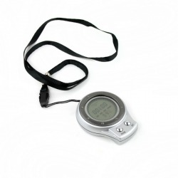 6 in 1 Multifunctional  Digital  Altimeter