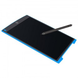 12-Inch LCD Handwriting Board With Pen Electric Writing Drawing Tablet Notepad