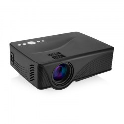 GP - 10 Video Projector Home Theater 2000 Lumens 800 x 480P Support 1080P