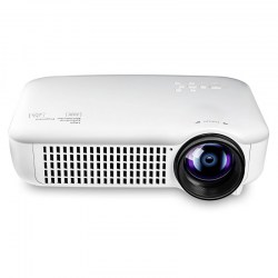 VS627 LCD Projector 1280 x 800 Pixels 3000 Lumens 1080P for Home Cinema