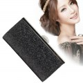 Elegant Bling Women Clutch Bag Wedding Party Night Club Sequined Evening Bag