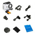 Full HD 1080P A9 Waterproof Sport Action Camera Video Camcorder for Children