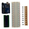 DIY Kits Starter Learning Kit Suitable For Arduino-Uno Rev.3ATmega328
