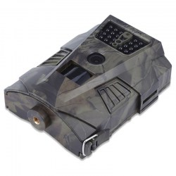 HT - 001 90 Sight Angle Hunting Camera Outdoor Digital Trail Device