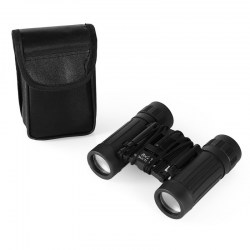 8X21 100M / 1000M Compact Binocular Outdoor Folding Power-view Roof Prism Telescope
