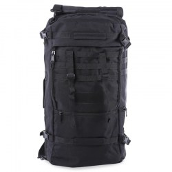 Outdoor Unisex Climbing Hiking Military Bag