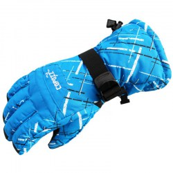 COPOZZ Motorcycle Water Resistant Warm Protection Ski Gloves