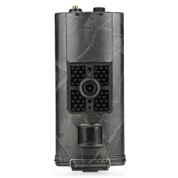 HC - 700G 3G SMS GSM 16MP 1080P Infrared Night Vision Wildlife Hunting Trail Camera Animal Scouting Device