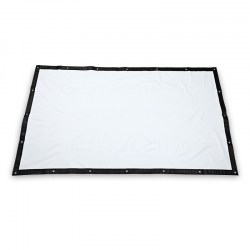 120 inch Tabletop Projector Screen 16:9