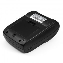 HOIN HOP - H200 Portable Thermal Printer USB Bluetooth Mobile Receipt Ticket Printing Rechargeable Device