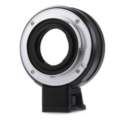 Viltrox NF E Electronic Aperture Control Lens Adapter for Nikon F to Sony A7 / R / S / M2
