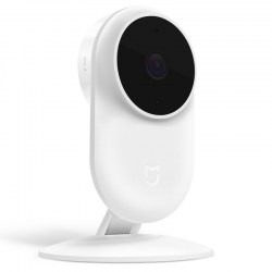 Xiaomi Mijia 1080P FHD Smart IP Camera WiFi 130 Degree FOV Partition AI Detection 10m Infrared Night Vision