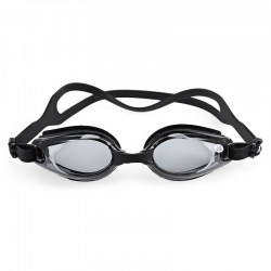 OPT1200 UV Protection Anti-fog Optical Swimming Goggles