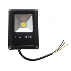 Waterproof LED Flood Light 10W Floodlight Spotlight Outdoor Lighting AC85-265V