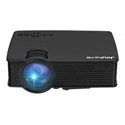 Joyhero GP - 9 Multimedia HD LCD Projector Portable Home Theater 1000 Lumens 1920 x 1080 Pixels