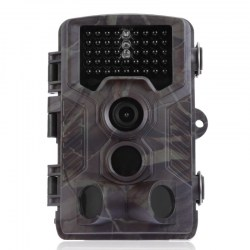 HC - 800M 16MP Digital 2G Hunting Night Vision Camera with GSM / GPRS