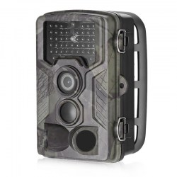 HC - 800LTE 4G 1080P 16MP Infrared Trail Camera Wildlife Scouting Device