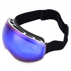 BENICE UV Protection Anti-fog Skiing Goggles Mask Men Women Snowboarding Glasses