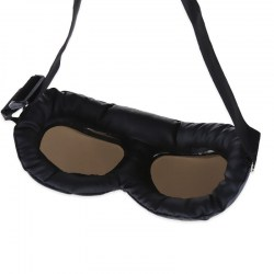 Motorcycle Unisex Dust-proof Windproof Goggles Glasses