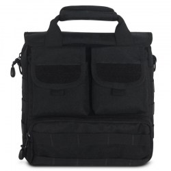 Outdoor Sports Multi-function Shoulder Messenger Military Tactical Laptop Bag
